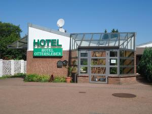 Photo of Hotel Ottersleben