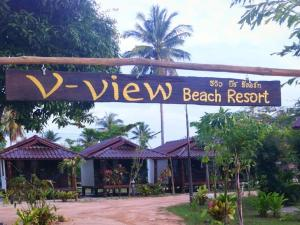 V View Beach Resort