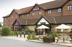 Premier Inn York North West in York, North Yorkshire, England