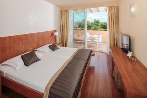 Hotel Sol Umag, Hotely  Umag - big - 4