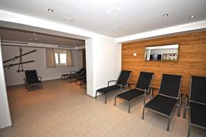 Appartementhaus Kristall at SchattbergXpress, Apartmanok  Saalbach Hinterglemm - big - 18