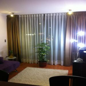 Appartement 2 Chambres  (5 Adultes)