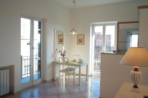 Rome-Trastevere Private Apartments
