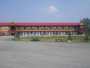 Photo of Alcan Motor Inn
