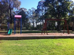 Photo of Mallacoota's Shady Gully Caravan Park