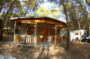 Photo of Camping Village Riva Dei Greci