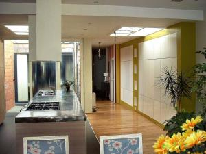 Garden in the city, Apartmány  Gent - big - 29