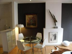 Garden in the city, Apartmány  Gent - big - 1