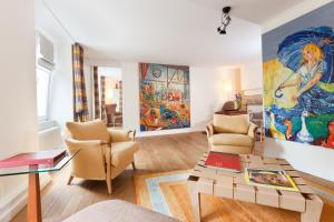 Hotel Parc Beaux Arts v Luxembourg – Pensionhotel - Hoteli