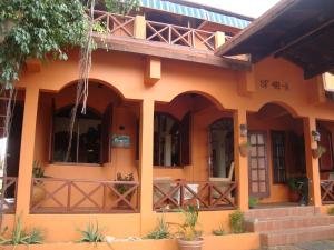 Fuego Mio Bed & Breakfast