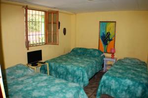 Standard Double Room  - River Side