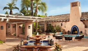 Photo of Rancho Valencia Resort And Spa