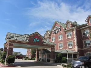 Photo of Country Inn And Suites By Carlson Amarillo Medical West