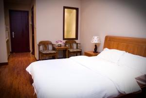 Chenlong Service Apartment - Yuanda building, Aparthotels  Shanghai - big - 22