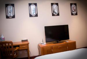Chenlong Service Apartment - Yuanda building, Aparthotels  Shanghai - big - 8