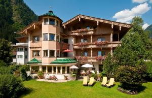Photo of Hotel Garni Glockenstuhl