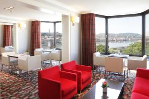 Executive Double or Twin Room with River View