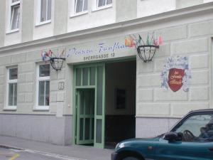 Hotelbild Pension Fünfhaus