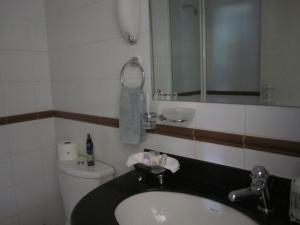Standard Double or Twin Room with Sea View 212