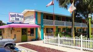 Photo of South Beach Inn   Cocoa Beach