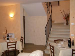 Leondina Country House, Bed & Breakfast  Corinaldo - big - 19