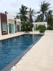 Pranburi Pool Villa