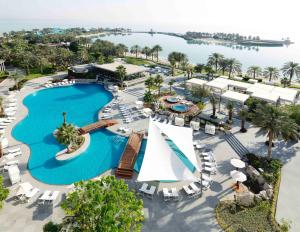 Photo of The Ritz Carlton Bahrain Hotel & Spa