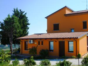 Leondina Country House, Bed & Breakfast  Corinaldo - big - 32