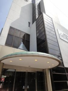 Tottori City Hotel