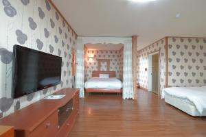Windhill Hotel & Resort, Resorts  Jeju - big - 3