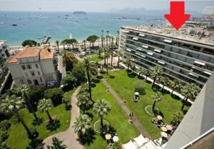 Studio Croisette Cannes Center