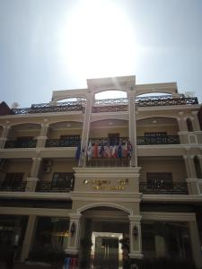 Photo of Daly Hotel