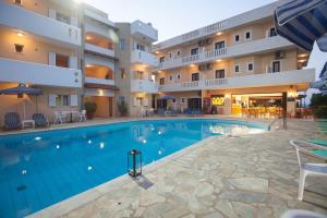 Photo of Dimitra Hotel & Apartments