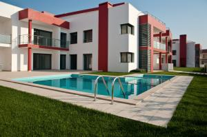 Photo of Bica, Luxury Apartments In Baleal