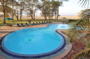 Photo of Ol Tukai Lodge Amboseli