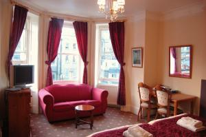 Gloucester Place Hotel in London, Greater London, England