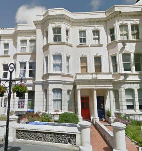 West Beach Apartment in Worthing, West Sussex, England