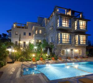 Photo of Villa Galilee Boutique Hotel And Spa