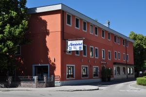 Photo of Hotel Almtalerhof