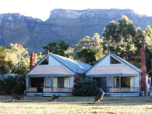 Photo of Boronia Peak Villas