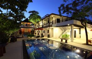 Photo of Surintra Boutique Resort