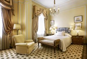 Deluxe Room - Butler Floor