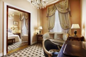 Hotel Grande Bretagne, a Luxury Collection Hotel - 29 of 43