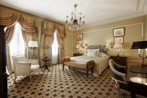 Hotel Grande Bretagne, a Luxury Collection Hotel - 43 of 43