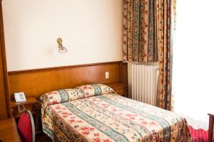 Hotel Continental Gare du Midi, Hotely  Brusel - big - 25