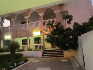 Sharjah Youth Hostel Sharjah