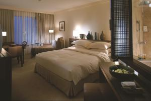 Grand Kamer met Kingsize Bed