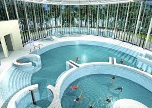 Hotel le Relais, Hotely  Spa - big - 40