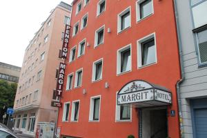 Hotelbild Pension Margit