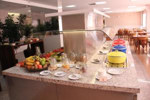 Mercure BH Savassi, Hotels  Belo Horizonte - big - 14